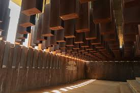 new lynching memorial is a space to talk about all of that anguish