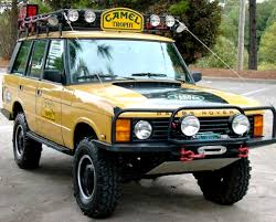 land rover classic lifted pin by luke skywalker on camel trophy pinterest range rovers