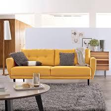 ambiance canape caractéristiques des tapis synthétiques mobilier canape deco