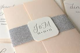 Affordable Pocket Wedding Invitations 7 Ways To Make Your Letterpress Wedding Invitations Affordable