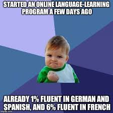 How To Make Memes Online - make way for the bi lingual memer imgflip