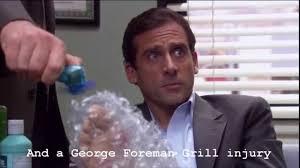 Michael Michael O U0027keefe by The Office Isms Michael Scott Best 25 Scranton The Office Ideas