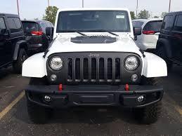 700 hp jeep wrangler new 2017 jeep wrangler unlimited rubicon recon convertible in