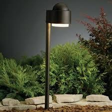 Kichler Outdoor Led Landscape Lighting Cool Kichler Outdoor Lighting Led Landscape Light Design Terrific