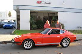datsun z z car blog 280z