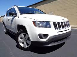 tan jeep compass used jeep compass at platinum used cars serving alpharetta ga
