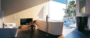 Duravit Dream Bathrooms - German bathroom design
