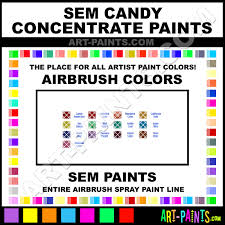 california gold candy concentrates airbrush spray paints 03126