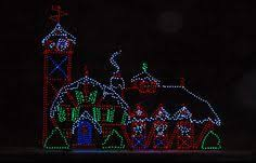 christmas light displays in phoenix new hampshire the gift of lights in loudon at the new hshire