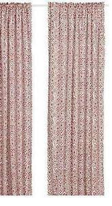 Retro Curtains Retro Curtains Ebay