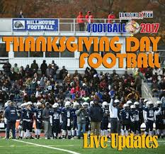 thanksgiving football 2017 live update and broadcast links