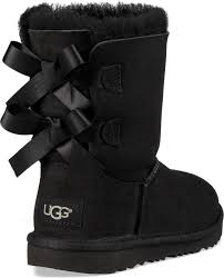 ugg toddler bailey bow sale ugg toddlers bailey bow ii free shipping free returns