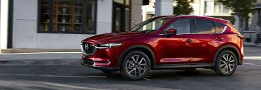 mazda lineup 2017 2017 mazda cx 5 trim level comparison