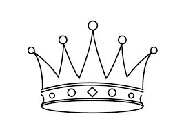 coloring pages king crown gekimoe u2022 60286