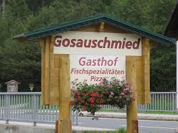 cuisine roborative cuisine roborative picture of gasthof gosauschmied gosau