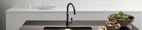 single hole kitchen faucets single faucets for kitchen sinks