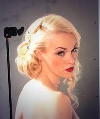 bridal hairstyle magazine leigh schultz of salon decorum styles hair for wedding trends