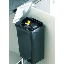 poubelle cuisine rossignol poubelle porte cuisine poubelle de porte doors 23 l castorama