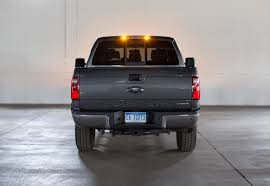 strobe light installation truck new factory installed strobe warning led lights available on all