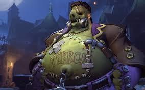 Halloween Monster Games by Artstation Overwatch Halloween Terror Skins Airborn Studios