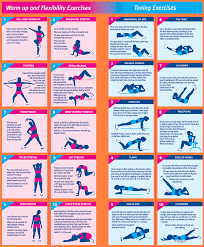 fitness workout plan fitness plans 6 jpg sales report template
