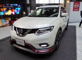 nissan trail 2016 file the frontview of nissan x trail 20x emergency brake package