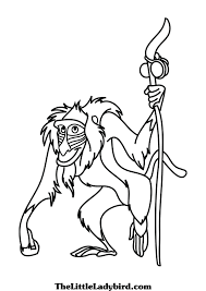 free lion king coloring pages thelittleladybird com