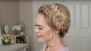 hair tutorial the best youtube hair tutorials fashionista