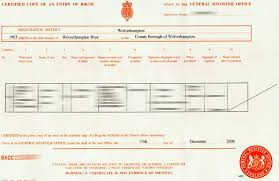 12 best images of death certificate example montana birth