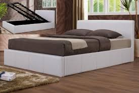great king size ottoman bed frame birlea isabella 6ft super king