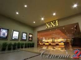 Xxi Indonesia Gading Xxi Overview Theatres In Kelapa Gading Jakarta