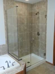 Shower Door Pull Handle by Shower Doors Des Moines Sassman Glass And Mirror