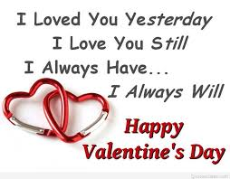 valentines day quotes for friends and family messages wallpapers