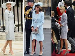 dresses for wedding guests 2011 fashion hats donned by royal wedding guests will spark trends