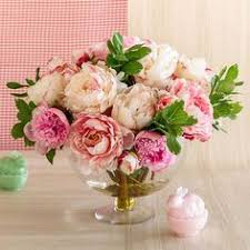 peony arrangement peony season in all its 5 arrangement ideas peonies