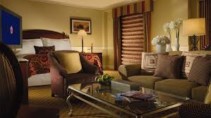 Hotel Suites In Boston Omni Parker House - Two bedroom suite boston