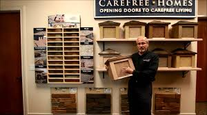 carefree homes design center youtube