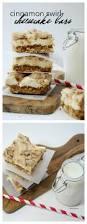 cinnamon swirl cheesecake bars the idea room
