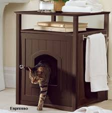 litter box end table end tables with litter boxes in them thedingleberry wordpress com