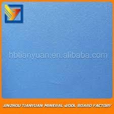 Vinyl Faced Ceiling Tile by Vinyl Faced Gypsum Ceiling Tiles Blue Sky Pvc Ceiling Panel Buy