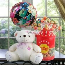 balloons and teddy delivery 38 best singapore flowers and gifts online images on