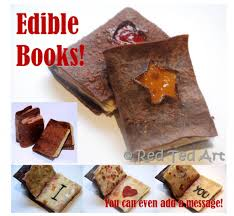 edible images kids crafts edible books ted s