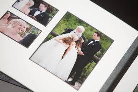 matted wedding album wedding album tip cayton photography