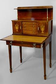 bureau bonheur du jour small bureau desk for sale at 1stdibs