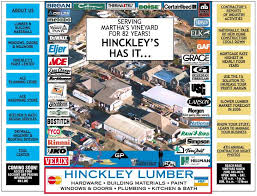 ace hardware annual report hinckley lumber ace hardware the martha s vineyard times