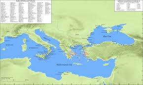 Define Political Map Maps Of The Ancient World Oxford Classical Dictionary