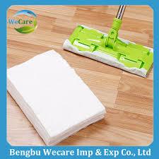 non woven disposable floor wipes
