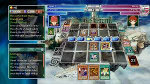 yu gi oh 5d u0027s decade duels plus revealed