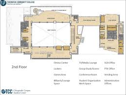 Student Center Floor Plan by Tidewater Community College Chesapeake Campus Student Center Youtube
