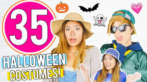 35 last minute diy halloween costumes halloween costume ideas for